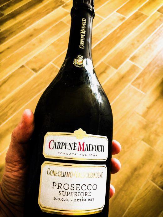 Carpenè Malvolti Prosecco DOCG