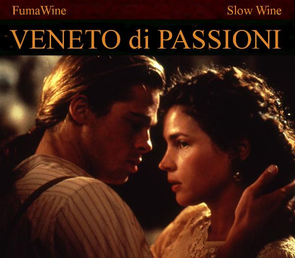 Veneto di passioni